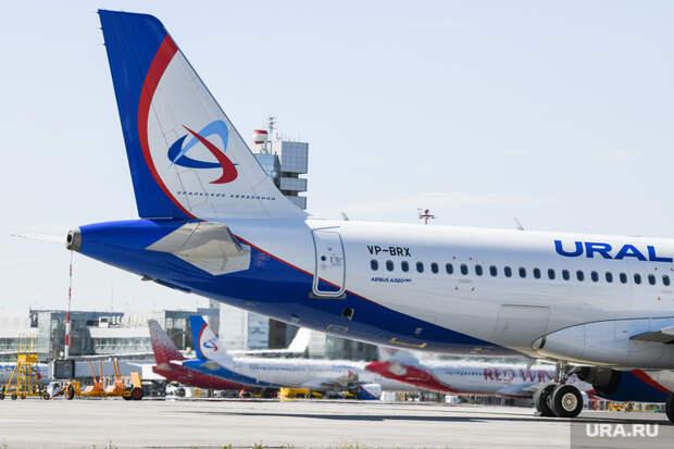 Авиакомпании предупредили опроблемах сполетами вЯНАО