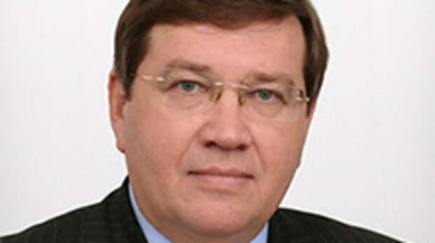 Виталий Борзенко остался главой Аксайского района после ареста