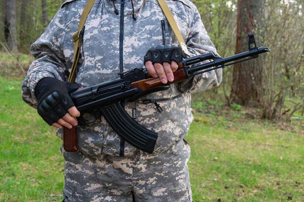 Украина обвинила ополченцев в убийстве подростка в Донбассе