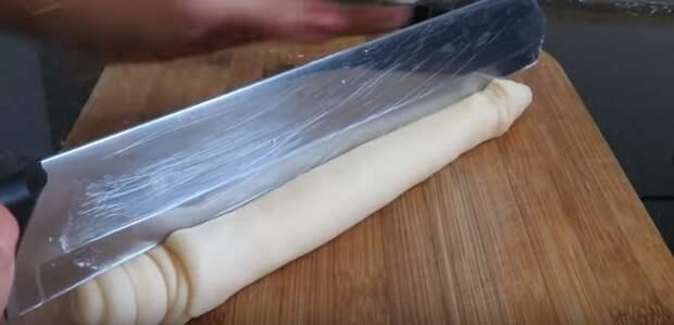 Рецепт необычного пасхального кекса ″Краффин″. Если надо удивить...