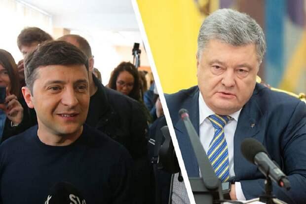 «Зеленский закончит как Порошенко, если будет слушать Запад»