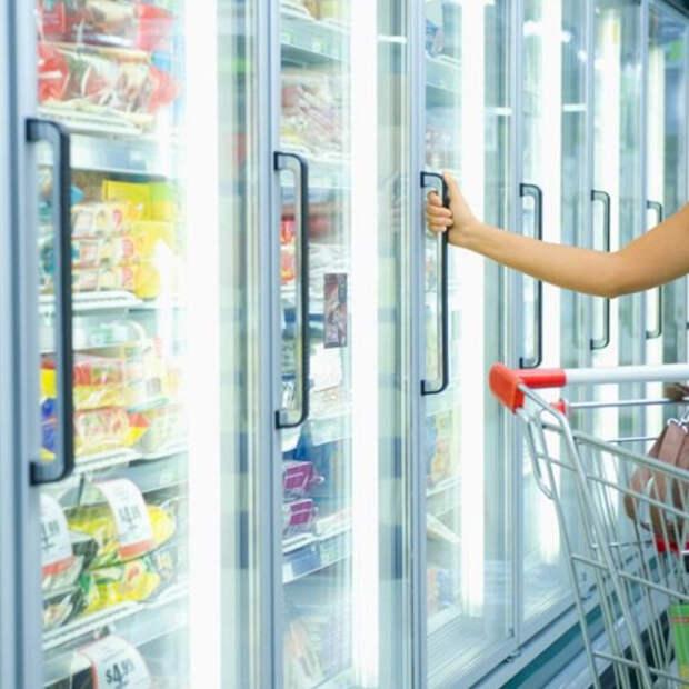 Ни хао! Страшноватая история про руку из холодильника