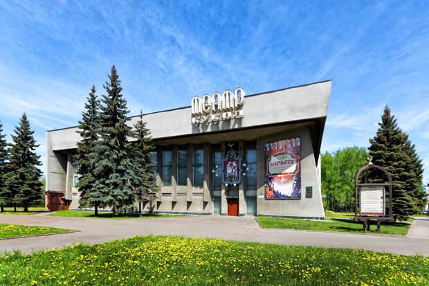 В Тверском театре кукол представят две новые постановки