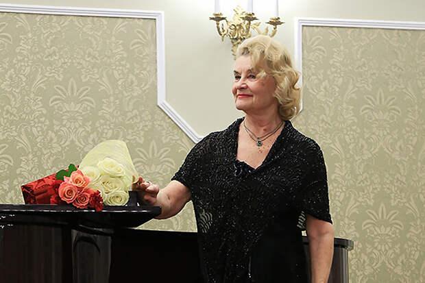 Бывшая солистка Мариинского театра Римма Волкова погибла в ДТП