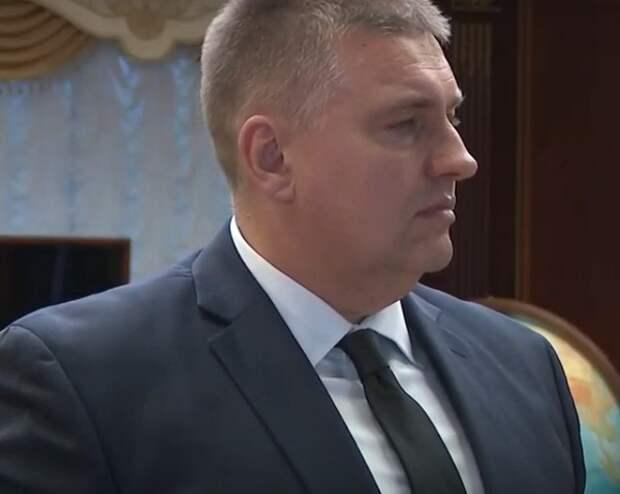 Умер замглавы МИД Белоруссии - уехать в США в качестве посла он так и не успел
