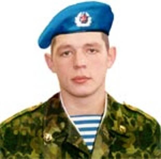 Судаков Роман Валерьевич
