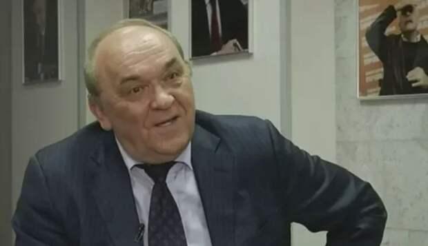 Баранец рассказал о судьбе российских ученых , которые перешли на сторону США. Расскажу что с ними