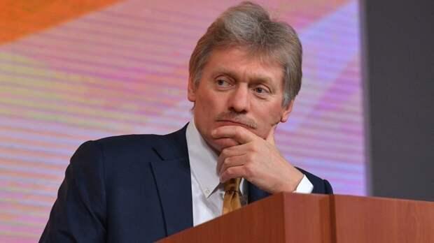 Песков сообщил о согласовании второго транша госкредита России Белоруссии