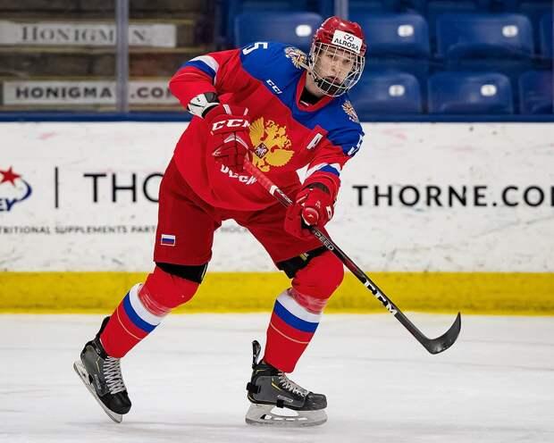 Ларионов объяснил, где в матче с Австрией был защитник Чайка: игра со Швецией - ключевая