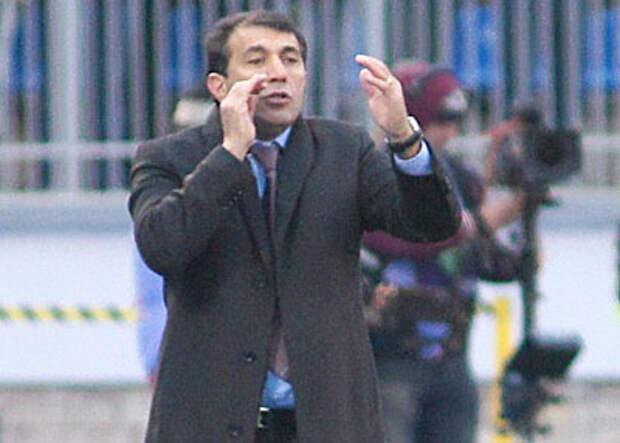 Рашид РАХИМОВ: Отсутствие Марио Фернандеса сказалось на атаке сборной
