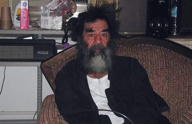 О чём не успел рассказать Саддам Хусейн?