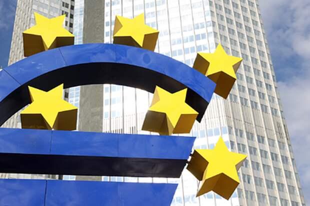 Европа будет спасать от кризиса весь мир