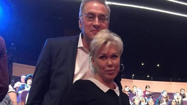 Стало известно, как за год изменилась жизнь потерявшего жену Андрея Норкина