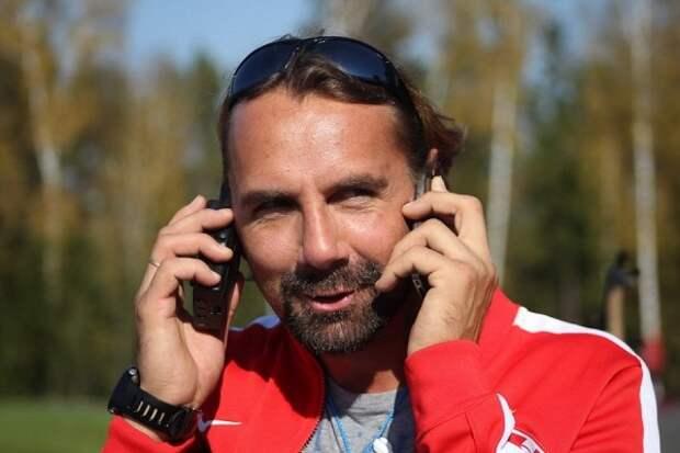 Российский тренер подписал контракт с Федерацией биатлона Украины