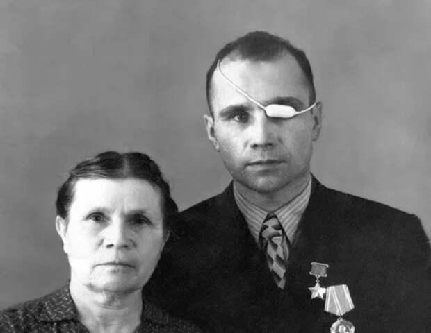 Трагические ходки Героя Советского Союза Василия Григина