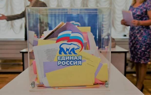Победителей праймериз «Единой России» с «избыточным» IQ отстранят от выборов