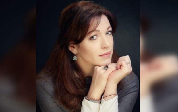 Актриса Алена Хмельницкая оказалась на карантине в Испании