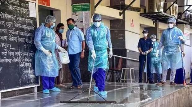 В Индии проверят эффект Гаятри-мантры на пациентов с COVID-19