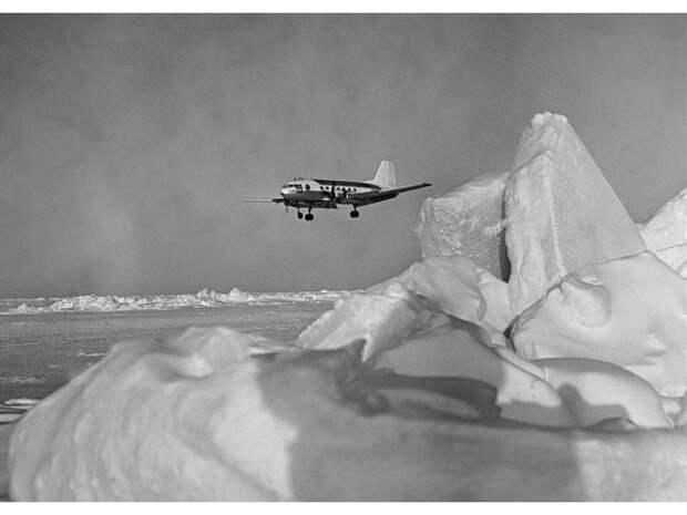 Ил-14: самолет, изменивший гражданскую авиацию СССР