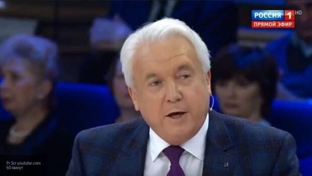 «Мне стыдно перед всем миром за Украину»: Олейник рассказал о заробитчанах в Польше