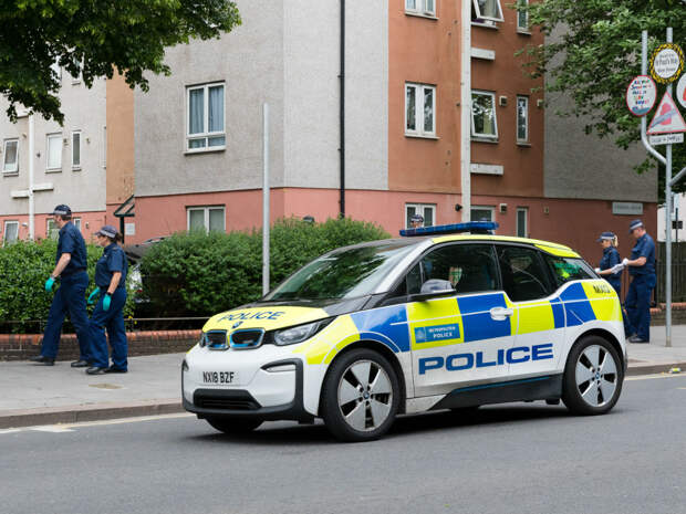 Теракт в Лондоне: последняя информация