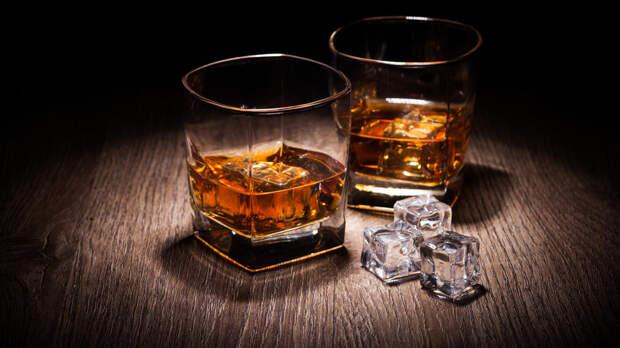 Врач назвал смертельную дозу алкоголя