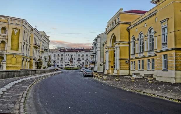 """Мнение одесситов о """"захвате"""" города Россией поразило американку"""