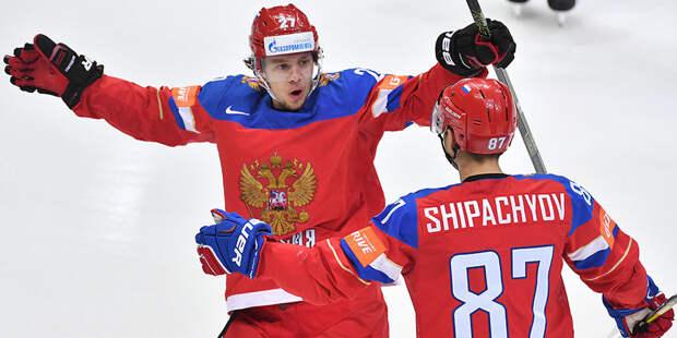 Потеря за потерей: вслед за Панариным сборная России лишилась и Шипачева! Реванш у Швейцарии на ЧМ-2021 будет взять нелегко