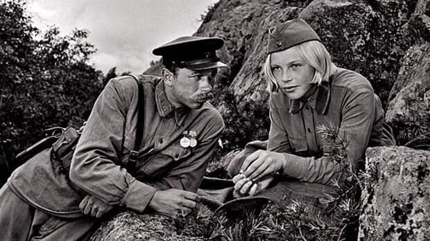 10 советских фильмов о войне, которые нужно показывать своим детям