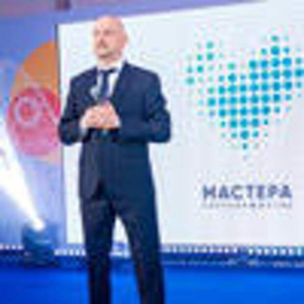 Пензенец Денис Симонов прошел в финал «Мастеров гостеприимства»
