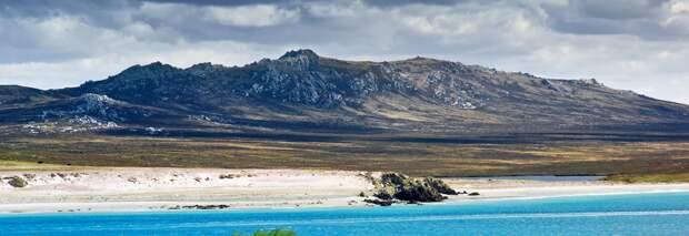 11 красивейших фото Фолклендских островов, на которых дофига пингвинов