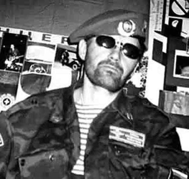 Панк в Чечне.