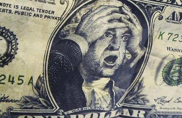 Обвал доллара и дефолт: Китай готовится ответить США на обвинения по коронавирусу