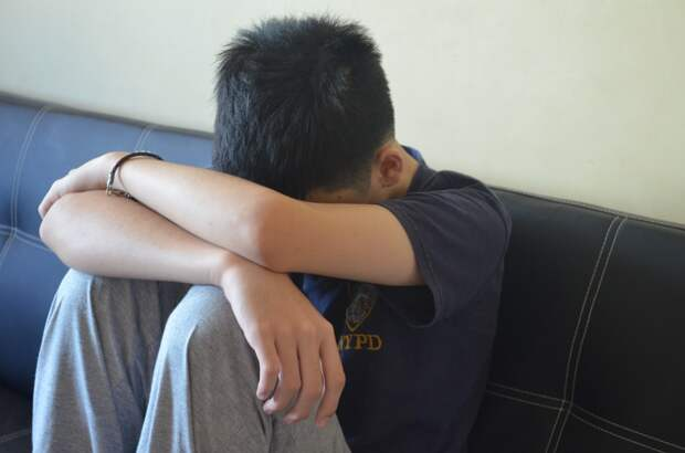 В Керчи сотрудники полиции разыскали 15-летнего беглеца