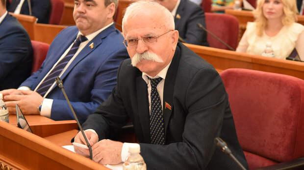 ВРостове досрочное прекращение полномочий депутата Козаева назвали «нелепостью»