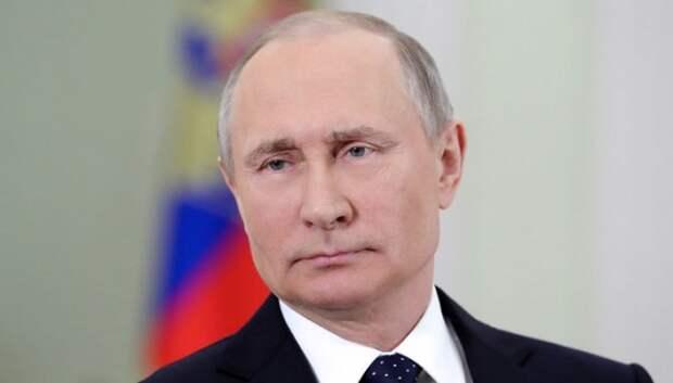 Известна дата инаугурации президента России и отставки правительства