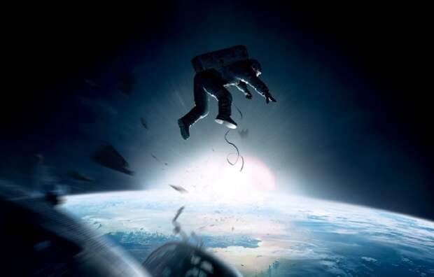 """""""Холодная война"""" на орбите, или как космонавты готовились воевать с астронавтами"""