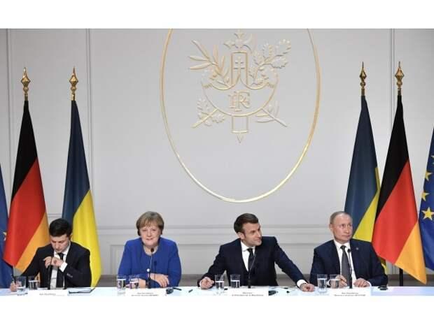 Новые «лица Киева» в Минском процессе, или немного из истории кондотьеров