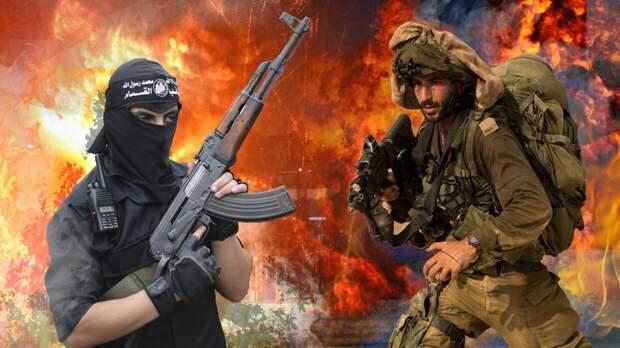 Перемирие между Израилем и ХАМАС вступило в силу
