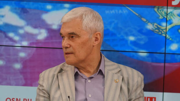 Сивков объяснил, почему маневры В-52Н ВВС США на Baltops вызвали недовольство в России
