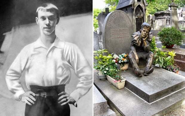 10 знаменитых русских, похороненных за рубежом