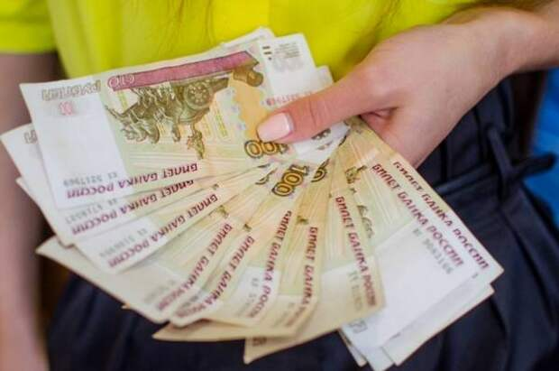 Повышенное пособие для детей от 3 до 7 лет начали получать россияне