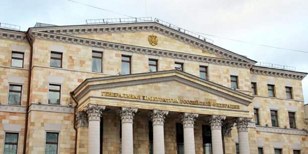 Прокуратура поддержит представление ФСИН по Навальному