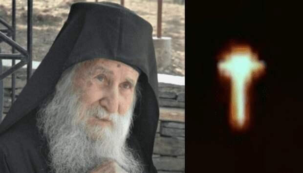Приближается исполнение пророчества о появлении креста в небе?