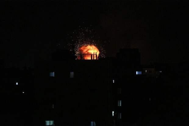Израиль призвал мировое сообщество осудить ХАМАС