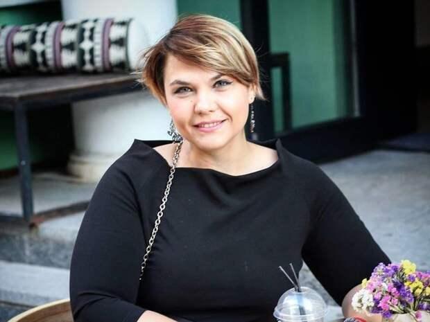 Решмедилова указала на главного оппонента Зеленского на президентских выборах