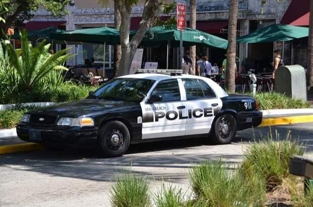 Два человека стали жертвами стрельбы в Майами