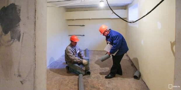 В клинической больнице имени Захарьина проведут капитальный ремонт