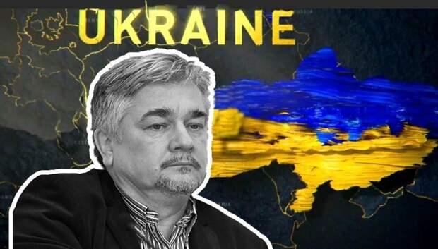 Политолог Ищенко назвал неинтересными русофобские проекты Украины