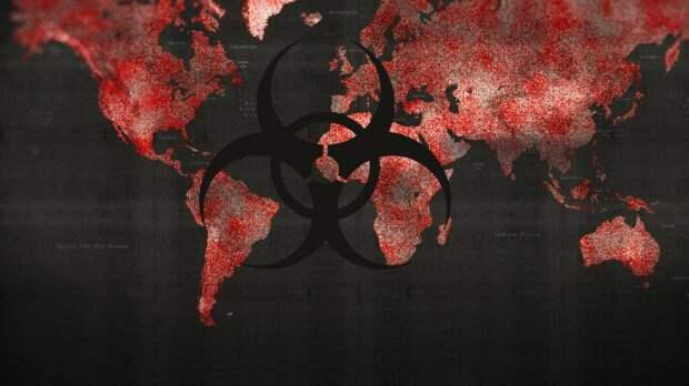 Виварий для Пентагона. Биологические полигоны Украины